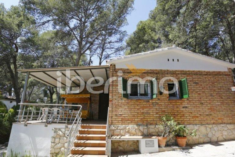 Villa   Salou para 6 personas con panorámicas al mar p1