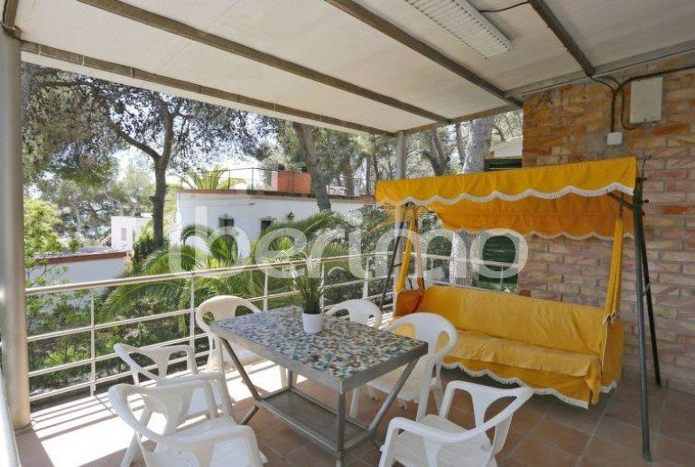 Villa   Salou para 6 personas con panorámicas al mar p2