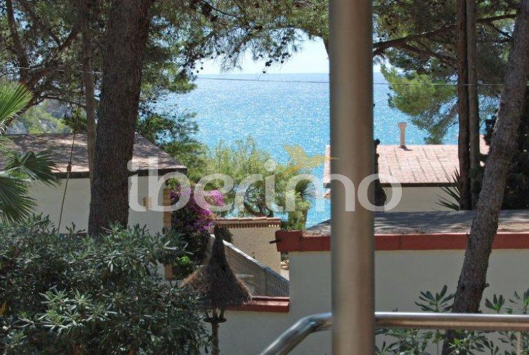 Villa   Salou para 6 personas con panorámicas al mar p4