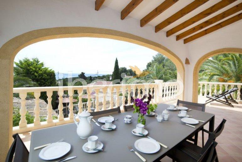 Villa   Benissa para 6 personas con piscina privada p9