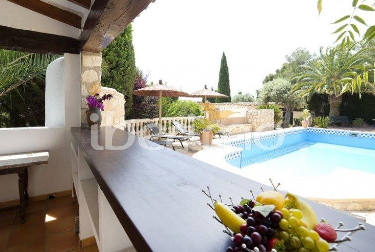 Villa   Benissa para 6 personas con piscina privada p10