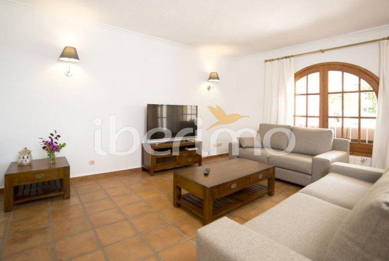 Villa   Benissa para 6 personas con piscina privada p12