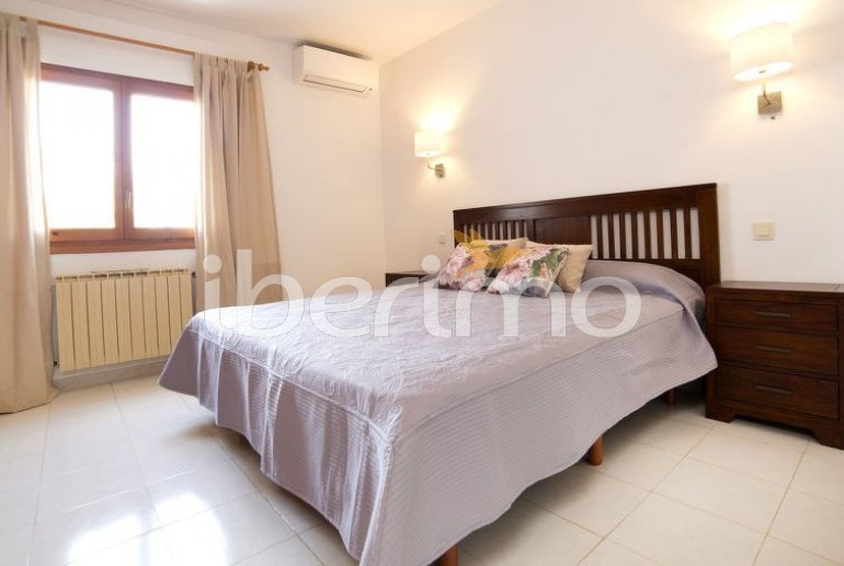 Villa   Benissa para 6 personas con piscina privada p15