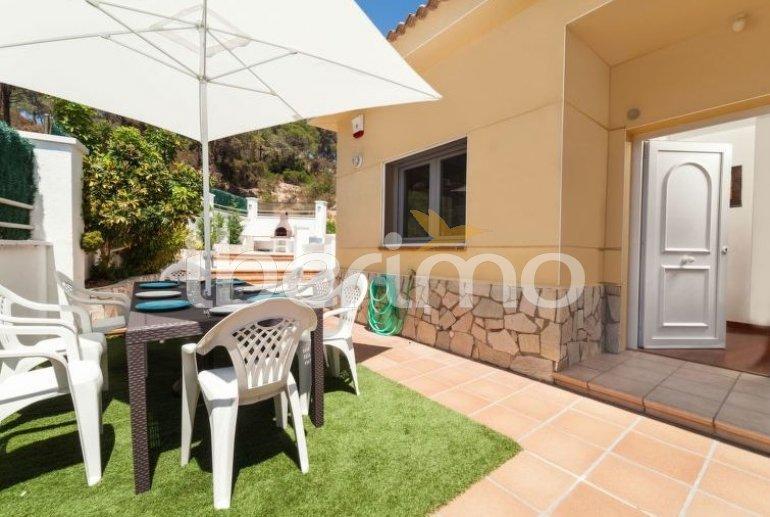 Villa   Lloret del Mar para 8 personas con piscina privada p1