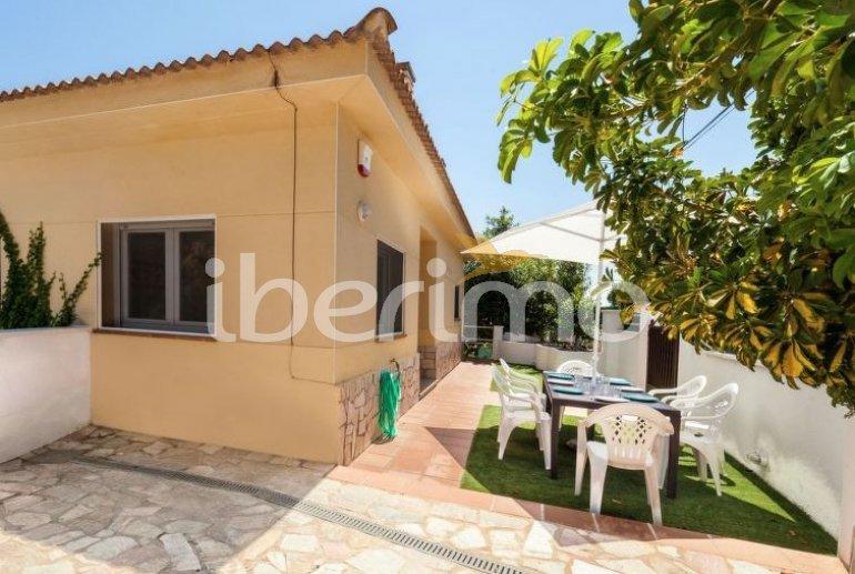 Villa   Lloret del Mar para 8 personas con piscina privada p5