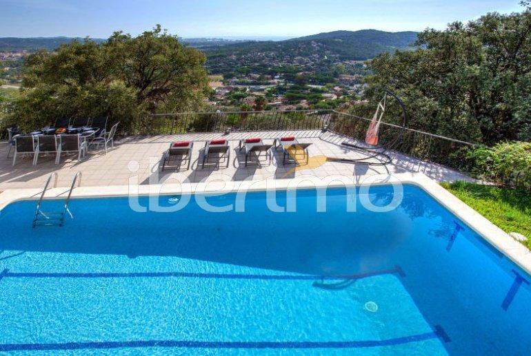 Villa   Calonge - Sant Antoni de Calonge para 7 personas con piscina privada p0