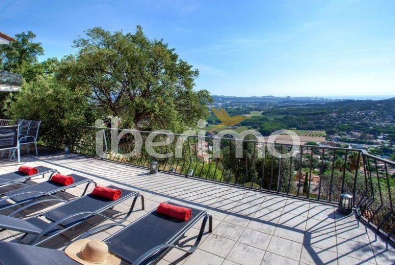Villa   Calonge - Sant Antoni de Calonge para 7 personas con piscina privada p1