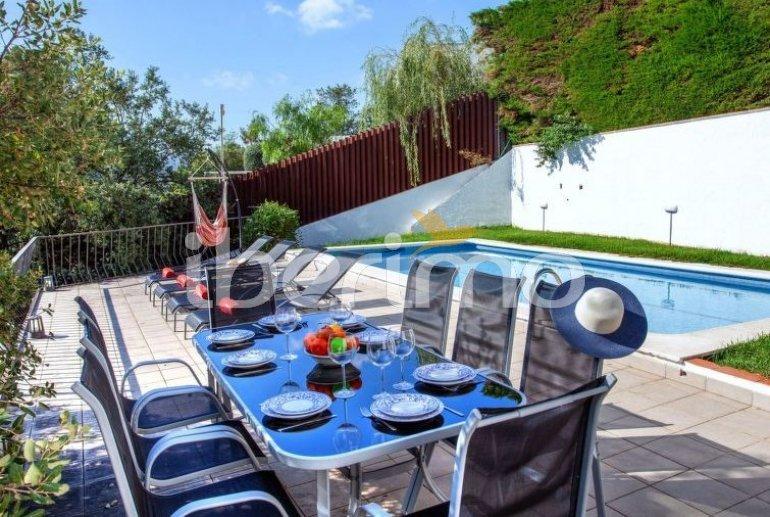 Villa   Calonge - Sant Antoni de Calonge para 7 personas con piscina privada p2