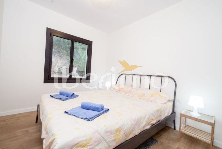 Villa   Calonge - Sant Antoni de Calonge para 7 personas con piscina privada p8
